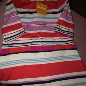 Gymboree Dress, NWT, Size 3T